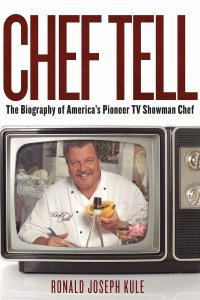 40,000,000 Baby Boomers made up Chef Tell's fervent fan base
