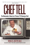 Chef Tell hi res cover