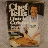 1982 Best Seller Cookbook